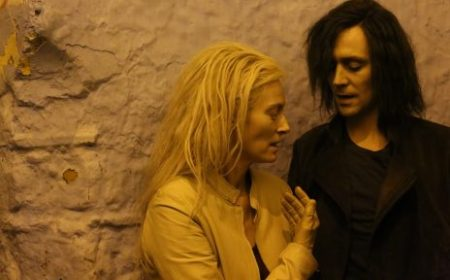 Only Lovers Left Alive – Jim Jarmusch