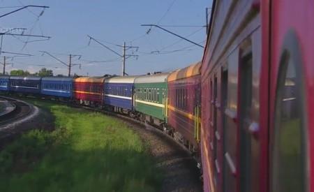 Neverovatno putovanje kroz Rusiju