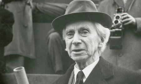 Zavist – Bertrand Rasel: Osvajanje sreće