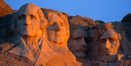 Рузвелт и Линколн уместо каубоја и војника