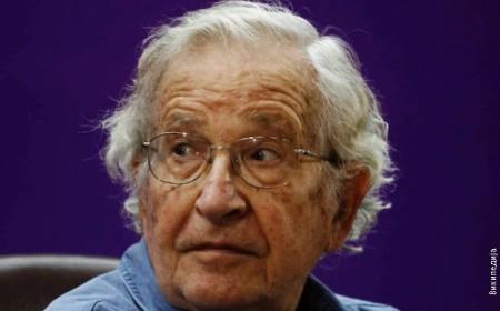 """Čomski je u pravu, imamo """"gramatiku"""" u mozgu"""