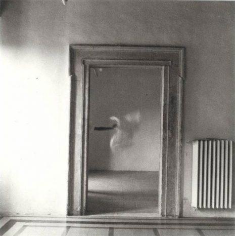 Francesca Woodman-analogna fotografija