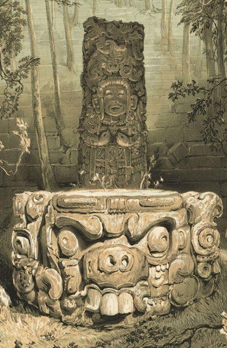"""Oltari su, prema pojedinim zapisima koji se na njima nalaze, bili mjesta """"kupanja u znoju"""", što je u njihovoj tradiciji označavalo ideju ponovnog rađanja, preporoda. Zato su nerijetko na njima bili prikazi zemaljskog čudovišta koje treba savladati."""