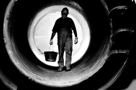 Имигранти на слабије плаћеним пословима (Фото Нови лист)