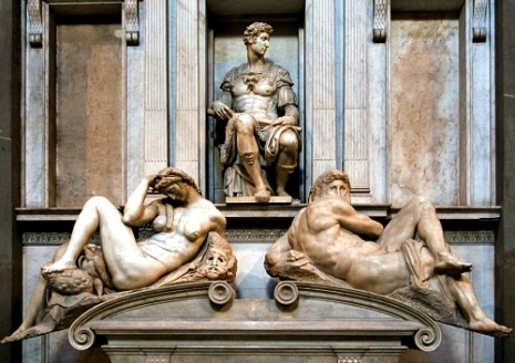 medici-chapel-day-and-night-michelangelo-1