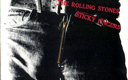 Sticky Fingers – The Rolling Stones