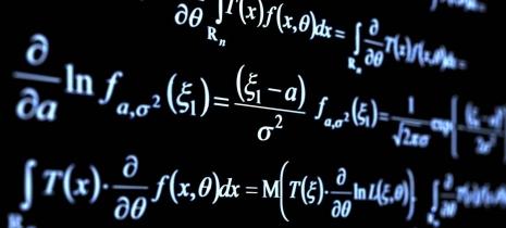 Mathematics (matematicke formule kao izraz prirodnih zakona)