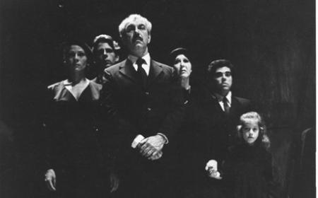 Šest lica traži pisca – Pirandelova potraga za pozornicom