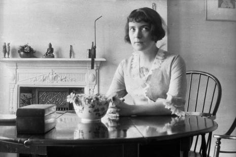 Katherine Mansfield – Izbor iz poezije