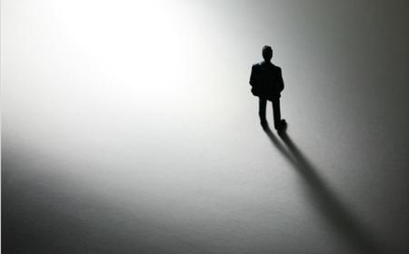 O usamljenosti