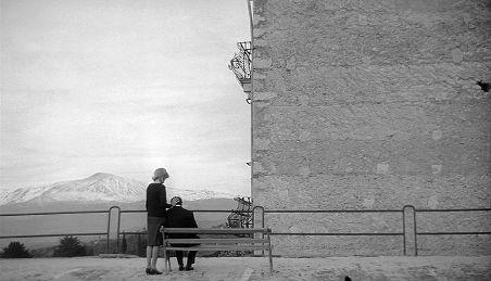"Mikelanđelo Antonioni i njegova trilogija: ""Avantura"", ""Noć"", ""Pomračenje"""