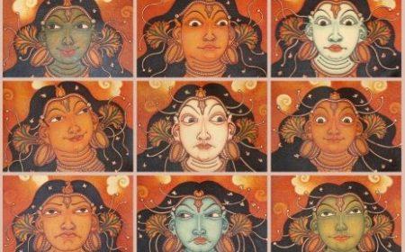 """Натјашастра"" Муни Бхарате или трактат о глуми"