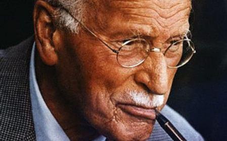 Karl Gustav Jung: Duša je svetski problem
