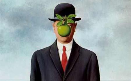 Rene Magrit i psihološke dimenzije eliminacije lica u njegovim djelima