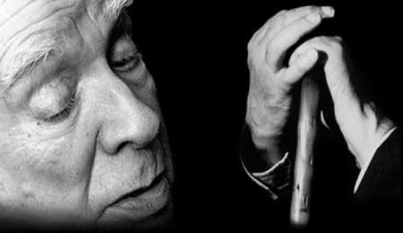 Leonardo Sciascia: Nepostojeći Borges