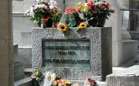 Pariske crtice : Neki mrtvi i dalje žive