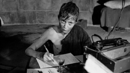 Film kao vera, ljubav i molitva – Tarkovski