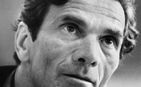 Pjer Paolo Pazolini: Narkomanija ili želja za smrću