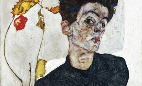 Slikarstvo bez pokajanja – Egon Šile