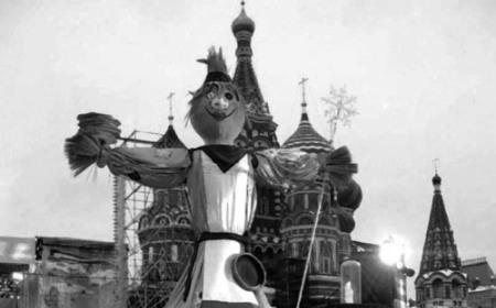 Maslenica – Ruski karneval