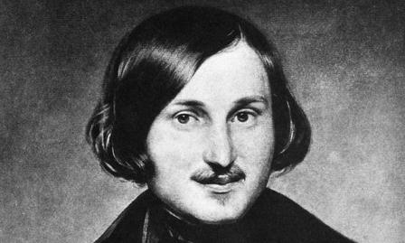 Misterija Gogoljeve smrti