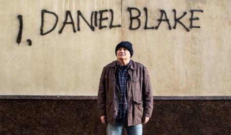 Ja, Danijel Blejk  – Ken Louč