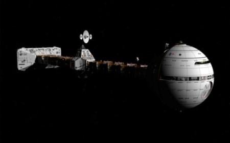 2001: Odiseja u svemiru – Stenli Kjubrik