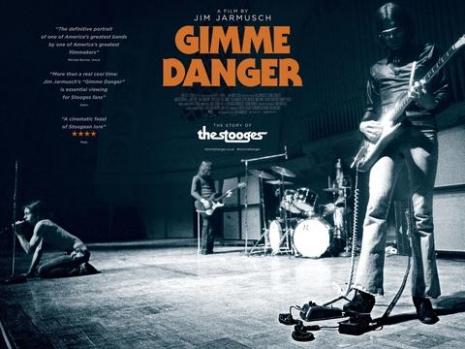 Gimme Danger – Film o ljudima koji su izbrisali šezdesete