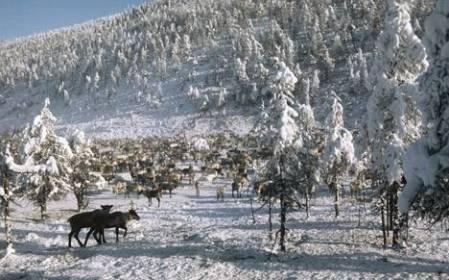 Ојмјакон: живот у најхладнијем насељу на планети