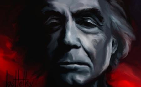 Grad – Žoze Saramago