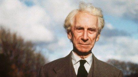 Logički atomizam Bertranda Rasela