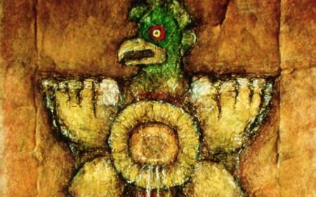 Prekolumbijska estetika kao temelj budućnosti