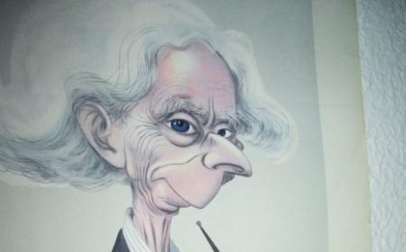 Porodica – Bertrand Rasel: Osvajanje sreće