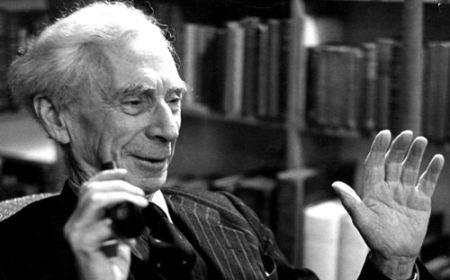 """Naklonost – Bertrand Rasel: """"Osvajanje sreće"""""""