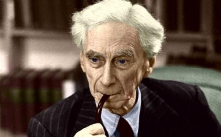 Srećan čovek – Bertrand Rasel: Osvajanje sreće