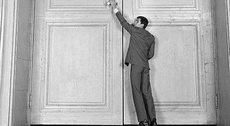 Jozef K. kao postmoderni lik i uzgojeno poslušno tijelo