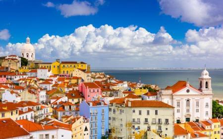 Lisabon – romantičan grad na sedam brda