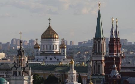 Mit o Moskvi kao trećem Rimu