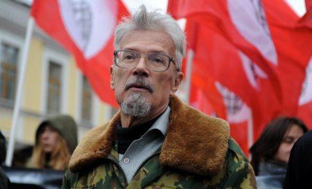 Eduard Limonov : neuređena čestica između dva beskraja