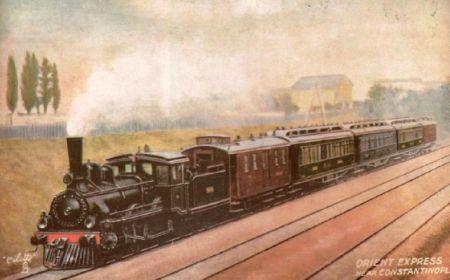 Priča o Orijent Ekspresu, najpoznatijem vozu u istoriji