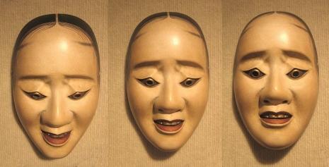 Osnovne odlike japanskog Nō teatra