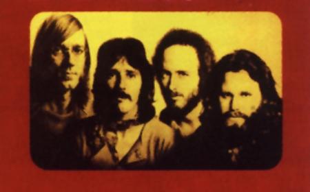 """The Doors: """"L.A. Woman"""""""