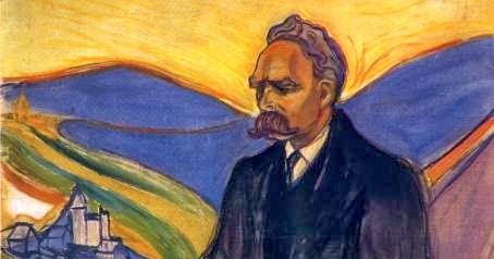 Šopenhauer i Niče