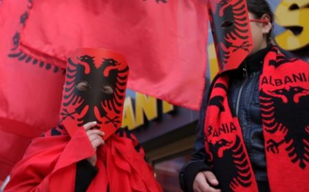 Одакле потичу Албанци?