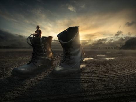 U Rusoovim cipelama: Kako stvoriti čovjeka
