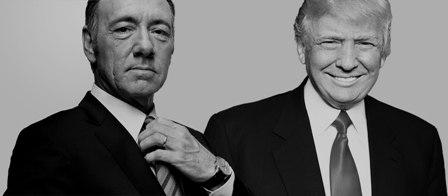 Kako je Donald Tramp preduhitrio fikciju