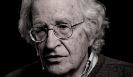Koje vrednosti vladaju svetom? – Noam Čomski