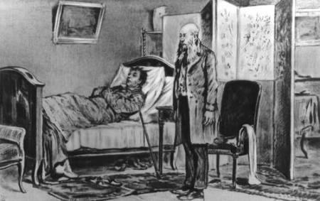 Ivan Gončarov: Čovek koji se rodio, opisao jedno stoleće i umro