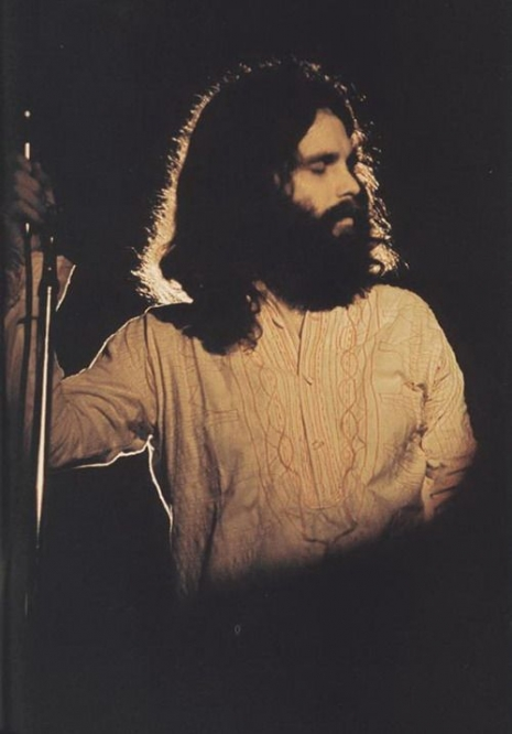 Jim Morrison Scream Of The Butterfly P U L S E