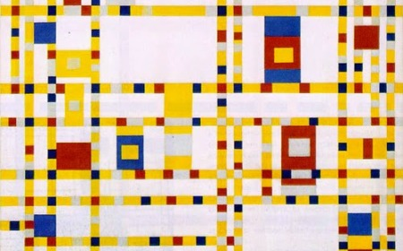 Mondrijan i Maljevič – ikone Moderne